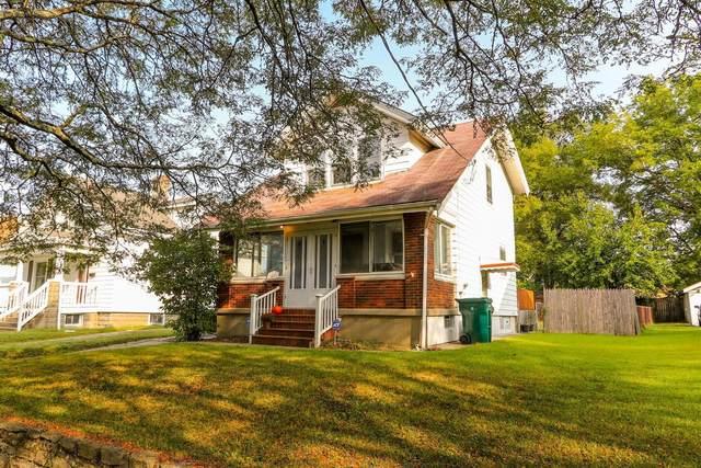 48 Hillsdale Street, Cincinnati, OH 45216 (MLS #1676459) :: Apex Group