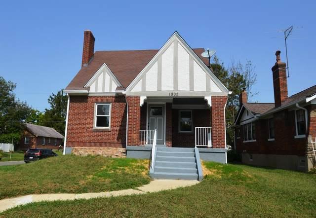 1802 Garden Lane, Cincinnati, OH 45237 (#1676471) :: The Chabris Group