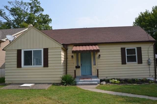 3682 Coral Gables Road, Green Twp, OH 45248 (#1676483) :: The Chabris Group