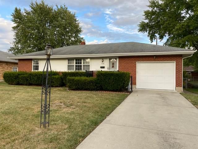 114 Herman Avenue, Hamilton, OH 45013 (MLS #1676553) :: Apex Group