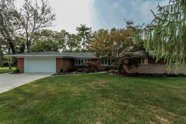 7602 Pineglen Drive, Springfield Twp., OH 45224 (#1676702) :: The Chabris Group