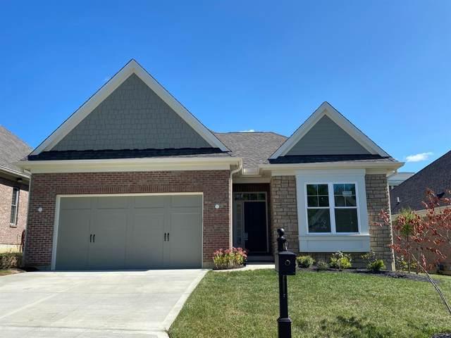 9426 Fox Creek Lane #26, Deerfield Twp., OH 45040 (MLS #1676703) :: Apex Group