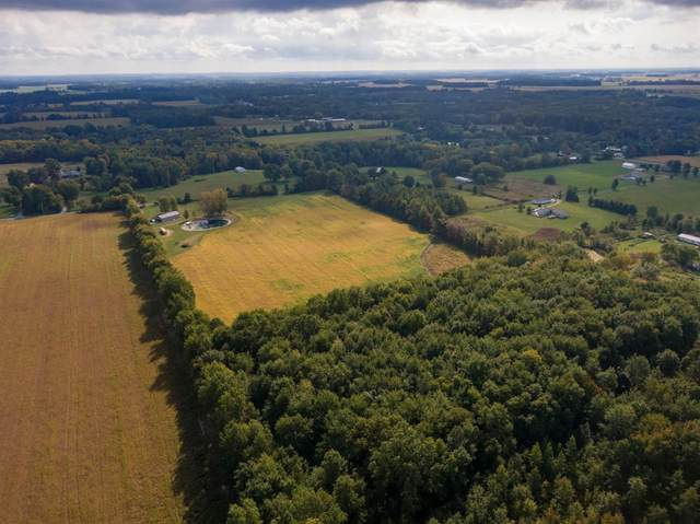 22119 Chaney Road, Perry Twp, OH 45148 (MLS #1676715) :: Apex Group