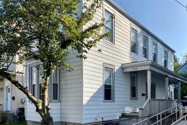 4226 Fergus Street, Cincinnati, OH 45223 (MLS #1676877) :: Apex Group