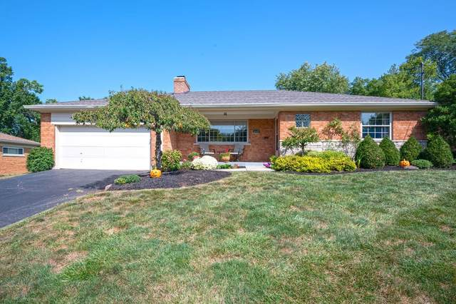 5360 Laured Place, Green Twp, OH 45238 (#1676884) :: Century 21 Thacker & Associates, Inc.