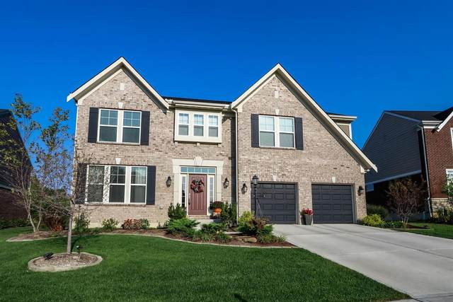 185 Woodstream Drive, Springboro, OH 45066 (MLS #1676914) :: Apex Group