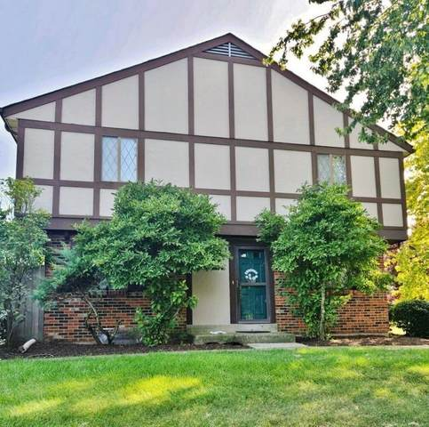 7489 Dover Drive, West Chester, OH 45069 (#1677184) :: Century 21 Thacker & Associates, Inc.