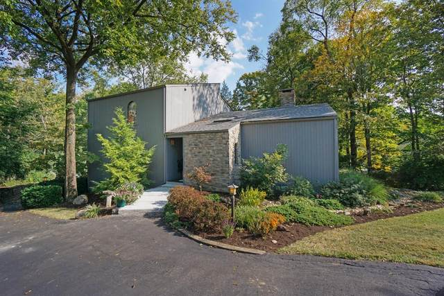 6165 Foxdale Court, Madeira, OH 45243 (#1677263) :: The Chabris Group