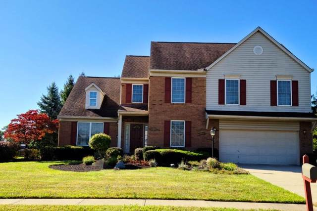 6933 Owlwood, Deerfield Twp., OH 45040 (MLS #1677386) :: Apex Group