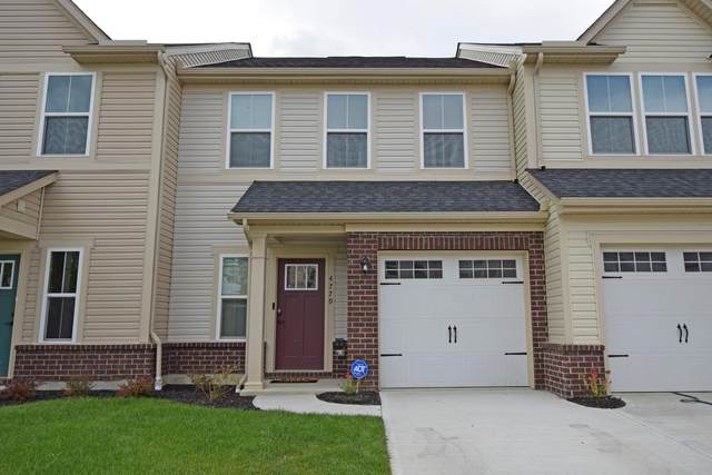 4779 Kugler Court, West Chester, OH 45069 (MLS #1677510) :: Apex Group