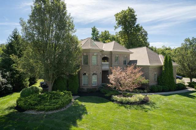 9787 Farmstead Drive, Symmes Twp, OH 45140 (#1677567) :: The Chabris Group