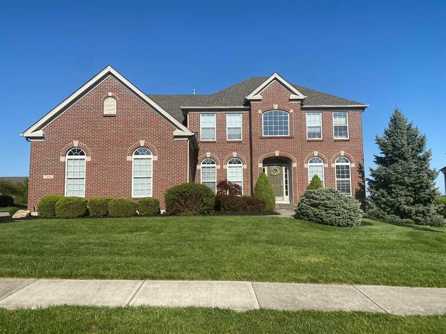7586 Foxchase Drive, West Chester, OH 45069 (MLS #1677886) :: Apex Group