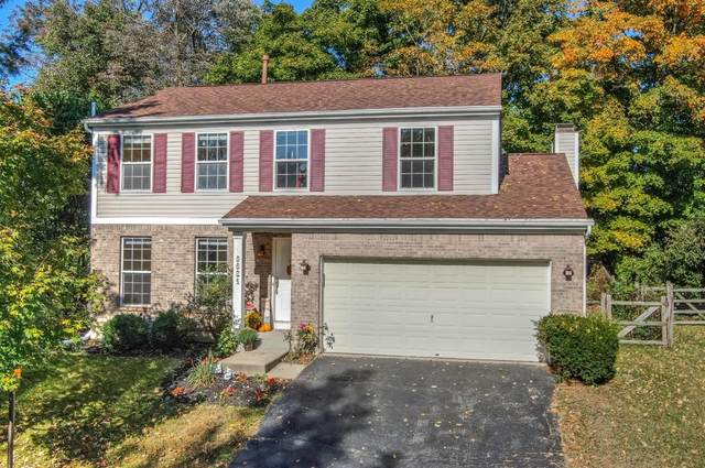 9624 Deer Track Road, West Chester, OH 45069 (MLS #1678244) :: Apex Group