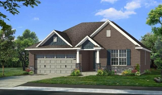 5301 Snow Valley Lane, Liberty Twp, OH 45011 (MLS #1678617) :: Apex Group
