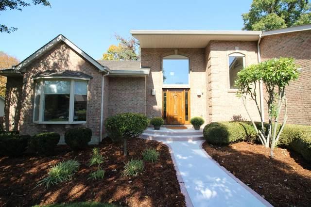 450 Gregorian Drive, Fairfield, OH 45014 (MLS #1678893) :: Apex Group
