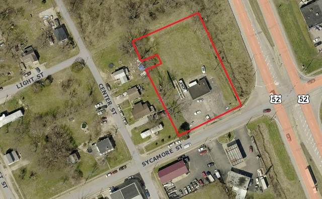 415 Sycamore Street, New Richmond, OH 45157 (MLS #1679287) :: Apex Group