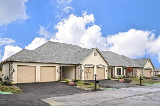 516 Salzberg Lane #1, Springdale, OH 45246 (MLS #1679512) :: Bella Realty Group