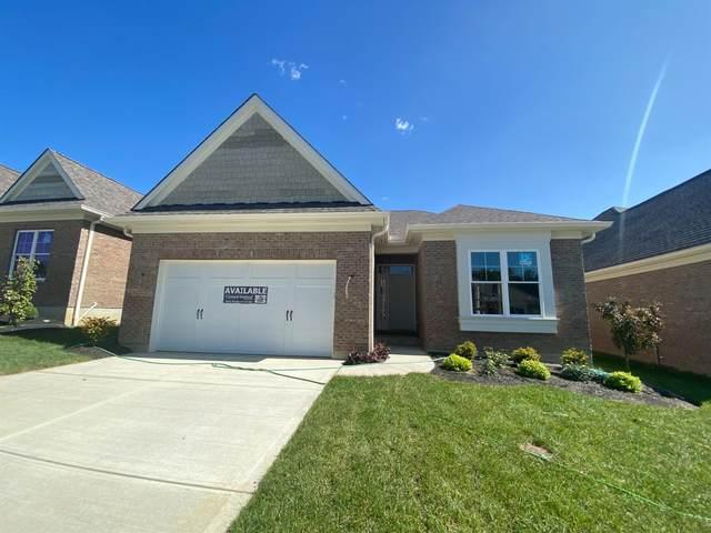 9394 Fox Creek Lane #22, Deerfield Twp., OH 45040 (MLS #1679518) :: Bella Realty Group