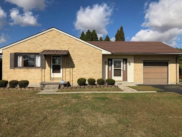 975 Prairie Avenue, Wilmington, OH 45177 (MLS #1679540) :: Apex Group