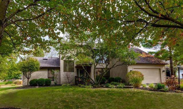 12122 Heathertree Court, Symmes Twp, OH 45249 (MLS #1679726) :: Apex Group