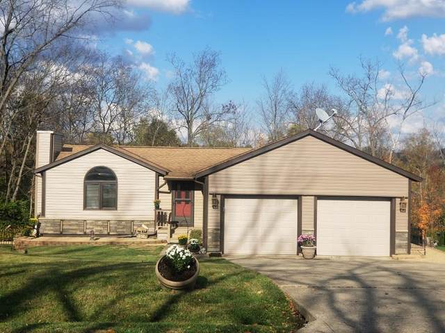 724 Hickory Road, Lawrenceburg, IN 47025 (MLS #1679792) :: Apex Group