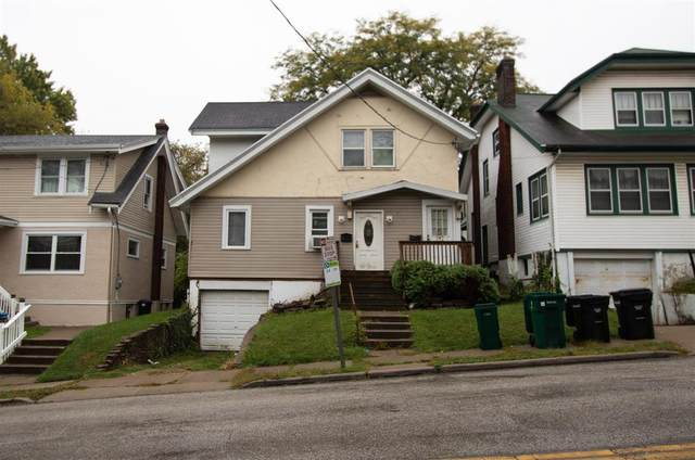271 Dorchester Avenue, Cincinnati, OH 45219 (MLS #1679937) :: Apex Group