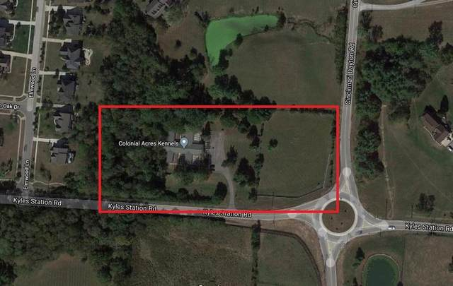 7580 Kyles Station Road, Liberty Twp, OH 45044 (#1680147) :: The Huffaker Group