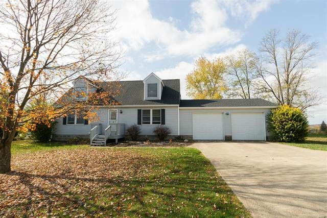6465 W Alexandria Road, Madison Twp, OH 45042 (MLS #1680462) :: Apex Group