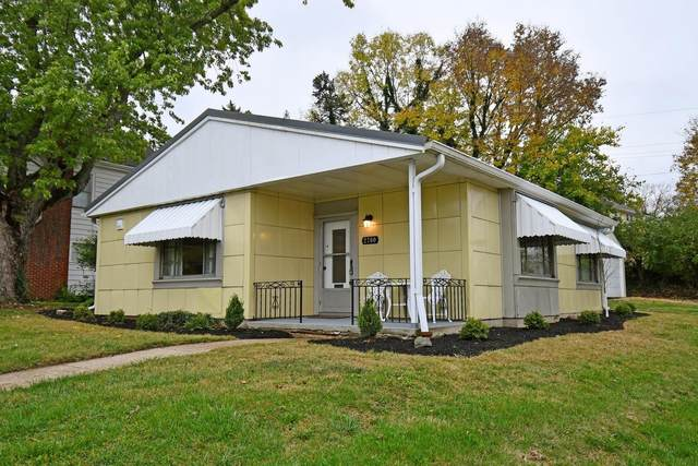 2700 Flemming Road, Middletown, OH 45042 (MLS #1680539) :: Apex Group