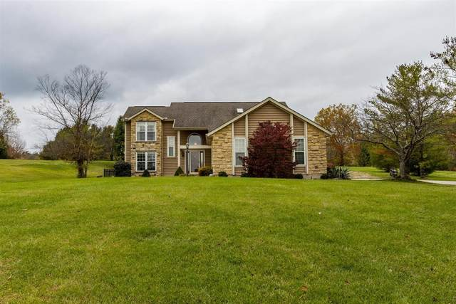 11815 Edgewood Road, Harrison Twp, OH 45030 (#1680630) :: The Chabris Group