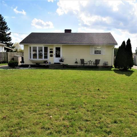 4110 Helton Drive, Middletown, OH 45042 (MLS #1680719) :: Apex Group