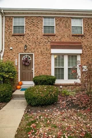 957 N Woodlyn Drive, Cincinnati, OH 45230 (MLS #1681147) :: Apex Group