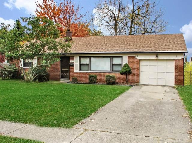 767 Vinnedge Avenue, Fairfield, OH 45014 (#1681420) :: The Chabris Group