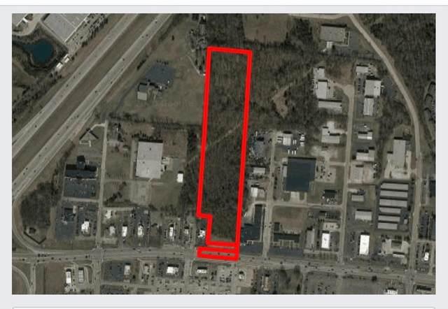 0 W Central Avenue, Springboro, OH 45066 (#1682338) :: The Chabris Group