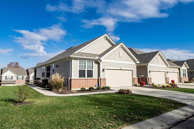 938 Valleywatch Drive, Springfield Twp., OH 45231 (#1682357) :: The Chabris Group