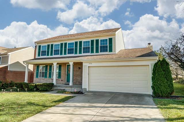 7754 Clearwater Court, Deerfield Twp., OH 45040 (#1682402) :: The Chabris Group