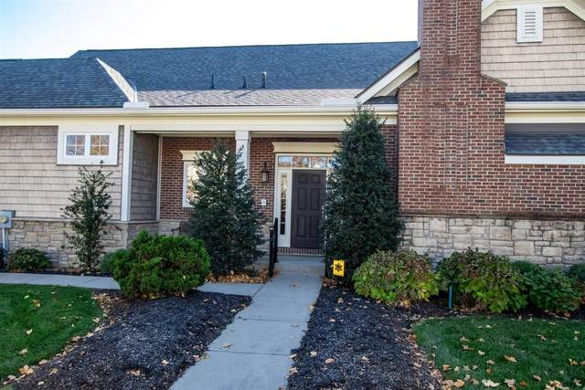 103 Courtyard Crossing, Montgomery, OH 45249 (#1682515) :: Century 21 Thacker & Associates, Inc.