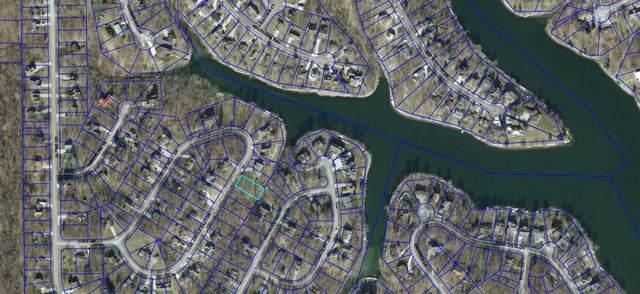 0 Cove Circle East, Lawrenceburg, IN 47025 (#1682753) :: Century 21 Thacker & Associates, Inc.