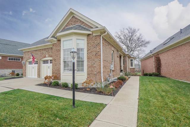 7174 Harbour Town Drive, West Chester, OH 45069 (#1682792) :: The Chabris Group