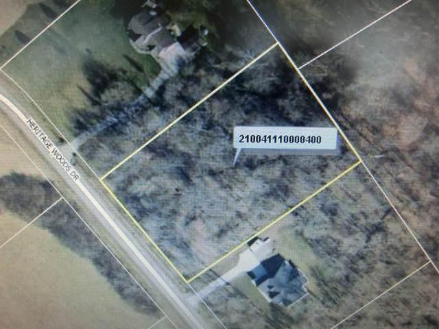152 Heritage Woods Drive, Marion Twp, OH 45107 (#1683128) :: Century 21 Thacker & Associates, Inc.