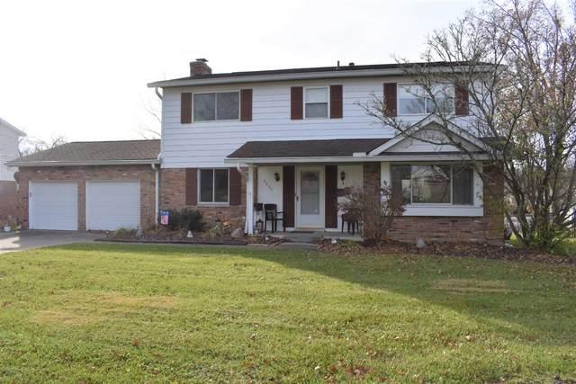 3203 Werkridge Drive, Green Twp, OH 45248 (#1683656) :: Century 21 Thacker & Associates, Inc.