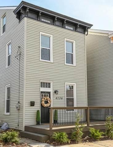 4136 Witler Street, Cincinnati, OH 45223 (#1683683) :: The Chabris Group