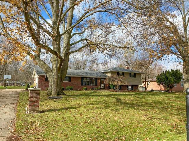8545 Goldfinch Way, West Chester, OH 45069 (#1683748) :: The Chabris Group