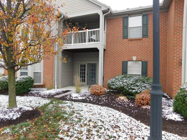 8026 Pinnacle Point Drive #103, West Chester, OH 45069 (#1684443) :: The Chabris Group