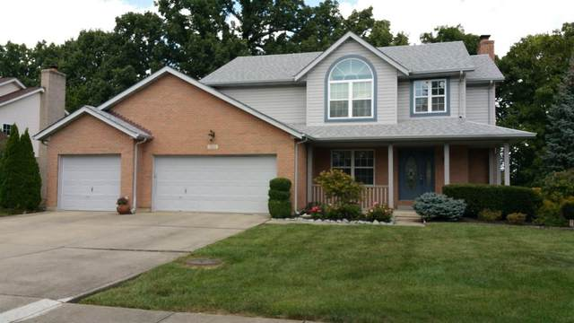 7488 Polo Springs Court, Fairfield, OH 45014 (#1684602) :: The Chabris Group