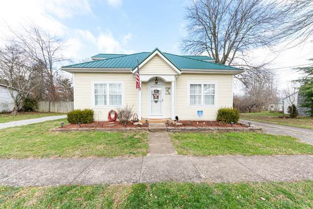 119 W North Street, Russellville, OH 45168 (#1685072) :: The Chabris Group