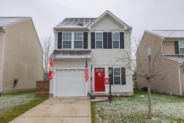 6070 Marsh Circle, Loveland, OH 45140 (#1685357) :: The Chabris Group