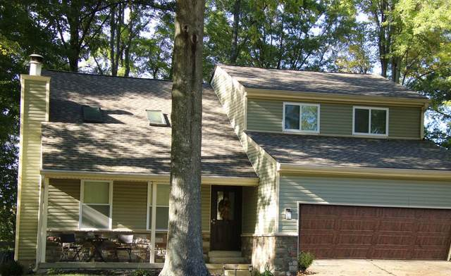 1207 Fawn Court, Miami Twp, OH 45140 (#1685368) :: The Chabris Group