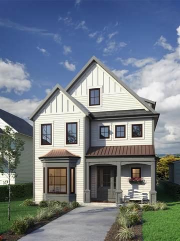 3071 Walworth Avenue Lt 7, Cincinnati, OH 45226 (#1685691) :: Century 21 Thacker & Associates, Inc.
