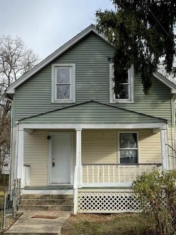 5334 Owasco Street, Cincinnati, OH 45227 (MLS #1686255) :: Bella Realty Group